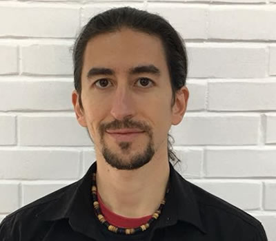 Daniel Arguedas