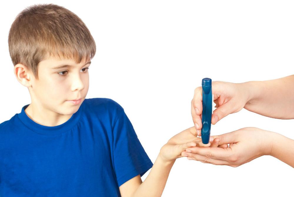 Un juego para que niños diabéticos entiendan su enfermedad