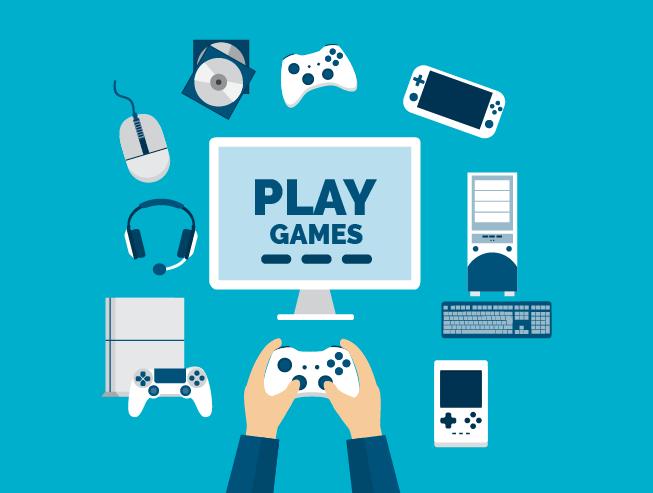 Diferencia entre gamificación y serious game